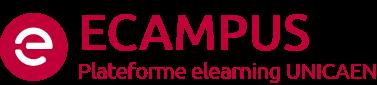 ECAMPUS UNICAEN